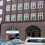"""Slowman"" in Hamburg"