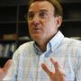 Javier Zubillaga.  //Ex futbolista - Director Deportivo y Entrenador