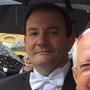 Francisco Irazola.   // Agente de Seguridad