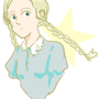 Estelle=stella(ラテン語で「星」の意)