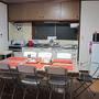 台所&共有スペース Kitchen&Lounge