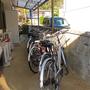 レンタサイクル無料 Bicycles