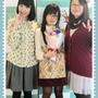 2nd Mini Album 「そらいろの棘」発売記念イベント@御茶ノ水文化学院