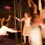 Lúdico circo da memória. Théâtre