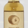 Vintage 1975, Single Islay Malt Scotch Whisky, Ardbeg Distillery, edición limitada, 5 cl, 43%, Escocia.