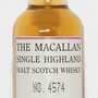 The Macallan, 26 años, Edición Limitada, Single Highland Malt Scotch Whisky, The Macallan Distillery Limited, 50 cl, 43%, Escocia.