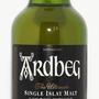Ardberg, The Ultimate, 17 años, Single Islay Malt Scotch Whisky, Ardberg Distillery Limited, 5 cl, 40%, Escocia.