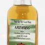The Whisky House, 22 años, Special Reserve, Single Islay Malt Scotch Whisky, Ardbeg Distillery, edición limitada, 5cl, 40%, Escocia.