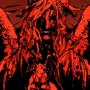 お題「血塗れの喜び」