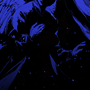 お題 「闇の血統」「奥深き寝所」