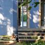 Wohn- und Geschäftshaus - Gartenterrasse