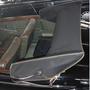 Staubhülle/Persenning für Mercedes Cabrio angefertigt.