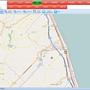 Consolle geografica, la toolbar in alto mostra le figure presenti in SO