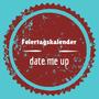 """Feiertagskalender.ch ist die grösste Plattform zur Recherche von freien Tagen. Gesucht war ein möglichst kurzer Slogan in Englisch, der den Nutzen der Seite auf den Punkt bringt: """"date me up"""" unsere Slogan-Lösung."""