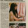 Schaumburger Wochenblatt 21. Juni 2006