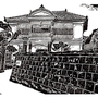YHG004 国指定重要文化財:旧日野医院