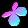 Supershape: Schmetterling