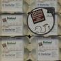 100 Prozent Bio-Futter - 100 Prozent Gentechnik-frei
