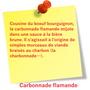 carbonnade flamande