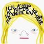 """Corona-Rapunzel"" digitale Zeichnung"