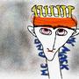 """""""Im Risikogebiet"""" digitale Zeichnung"""