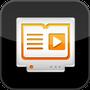 Icône d'accès Orange Le Mag TV