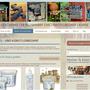 Webseite für Kunsthandwerk