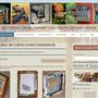 Webseitengestaltung der Firma moving web bei Bonn