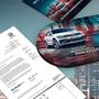 Volkswagen SOUND Sondermodelle Handelsliteratur