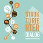 """Faltflyer """"Strukturierter Dialog"""", Bremer Jugendring, 2017"""