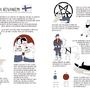 "Cartolina ""Rovaniemi"", Illustrationsprojekt Internazionale"