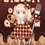 Biscuit of Queen