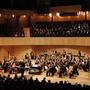 """Betin Güneş und ein Konzert mit Chor """"Die Türkei in Essen"""" im März 2009"""