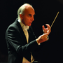 Betin Güneş - the conductor