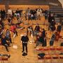 Betin Güneş mit dem Turkish Chamber Orchestra 2012