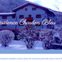 Résidence Chardon Bleu, à Landry