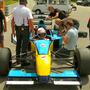 Formel 1 Co Pilot