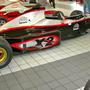 x2 Formel 1 AGS Renntaxi