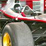 Formel 1 Beifahrer Renntaxi Le Luc