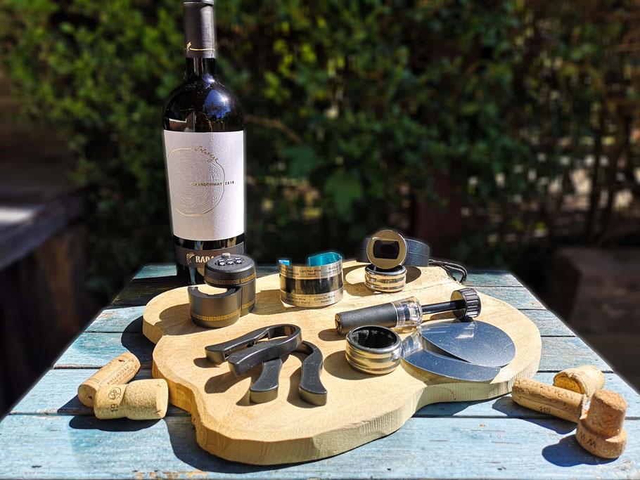Cadeau tips voor wijnliefhebbers
