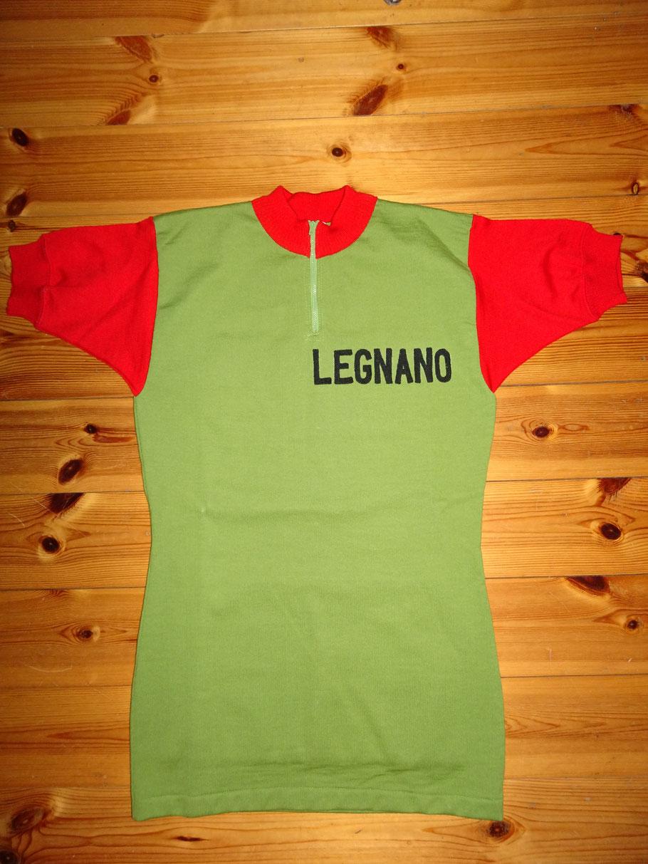 Legnano aus den 60ern - für mich leider zu klein zum tragen