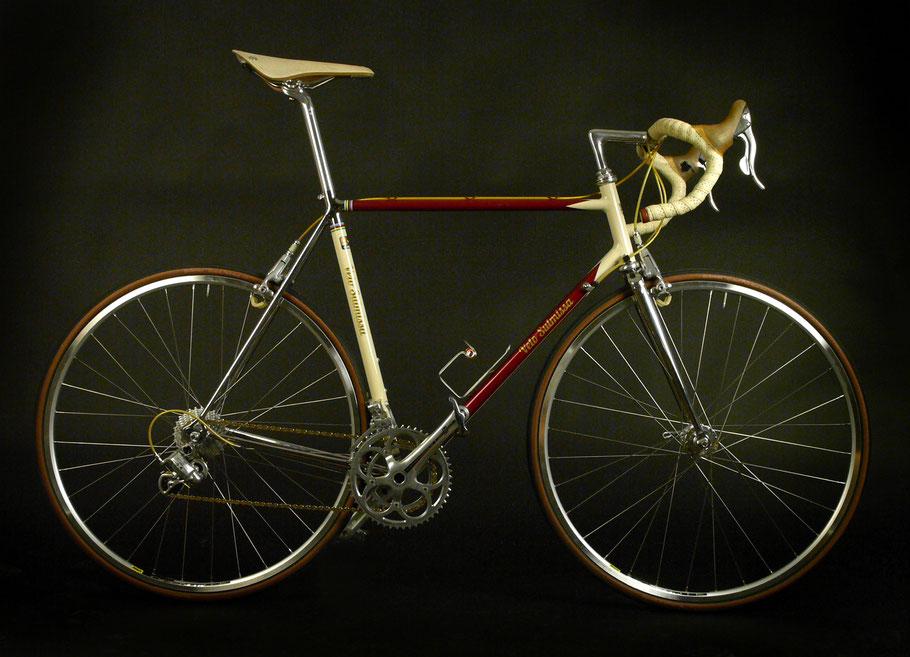 Das Oberndorfer Rennrad