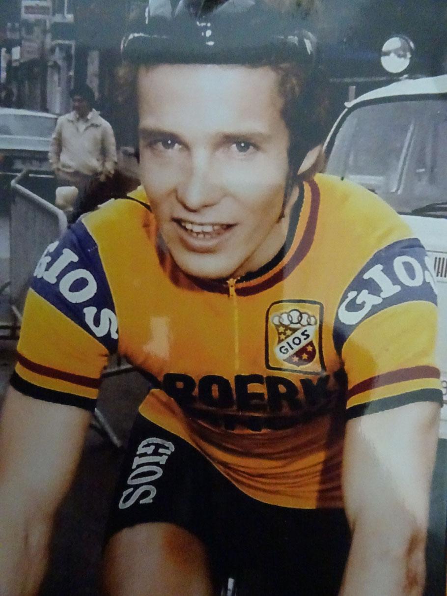1978 und 1979 im belgischen Ijsboerke-Team