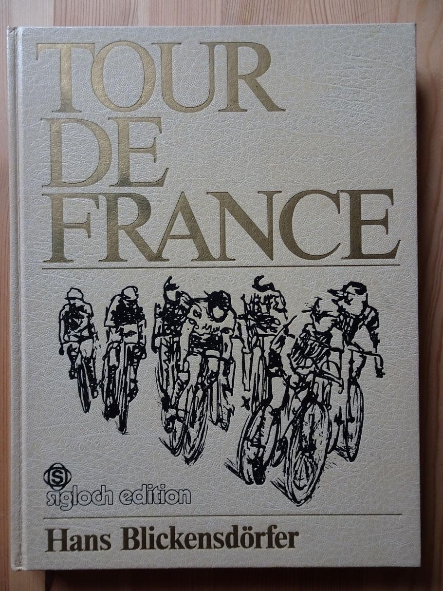 DER Klassiker über das berühmteste Radrennen der Welt