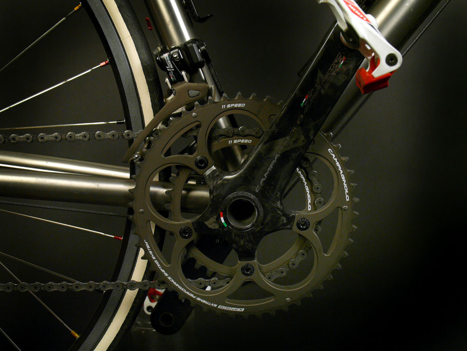 Campagnolo RS