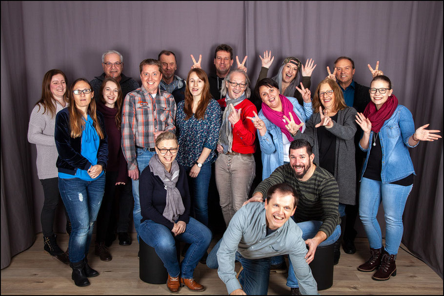 Fototeam Mattigtal 2019