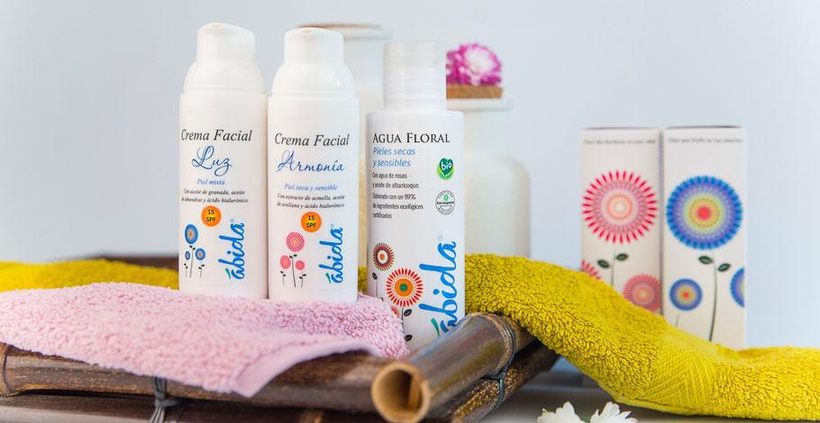 abida cosmetica ecologica