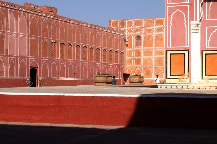 City Palace Museum - Jaipur