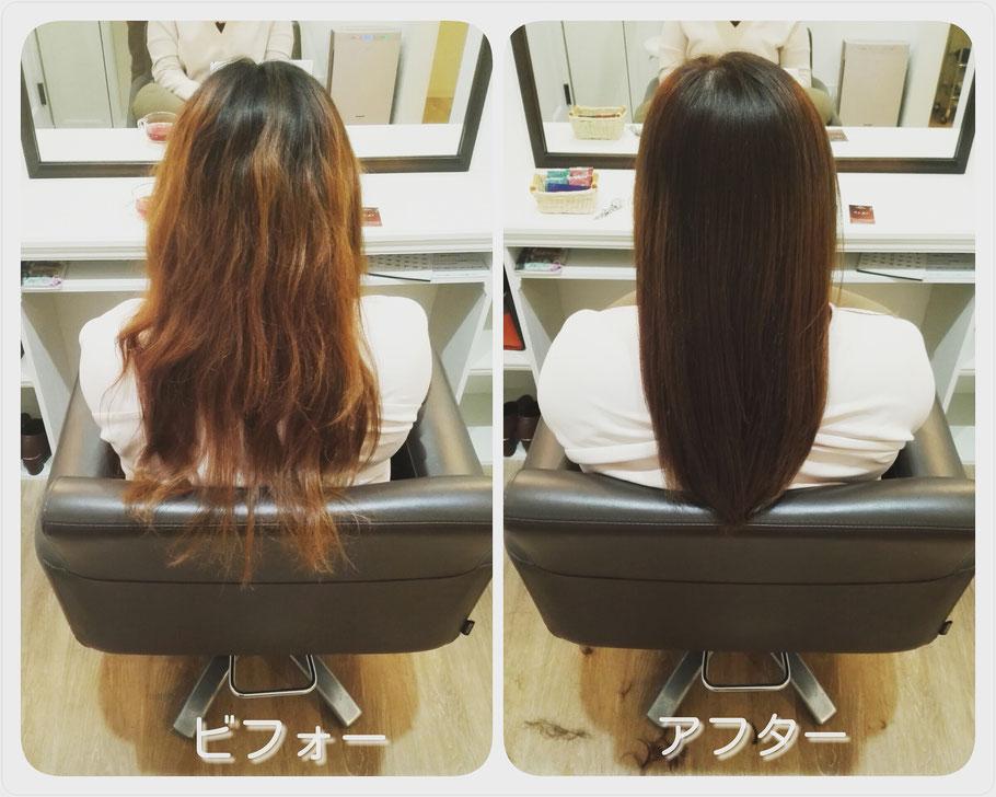 高崎ロリポップ 髪質改善ブログの画像