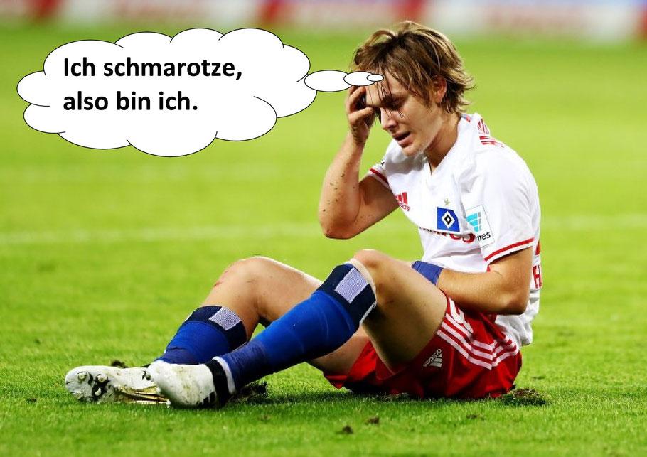 Fußball-Philosoph